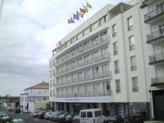 Urlaub Ponta Delgada im Vila Nova Hotel