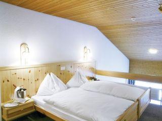 Wengen im Sunstar Hotel Wengen