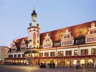 Urlaub Leipzig im Arthotel ANA Symphonie