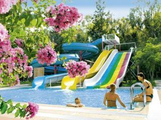 Urlaub Side im Saray Regency Resort & Spa