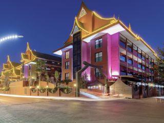 Urlaub Belek im Siam Elegance Hotels & Spa