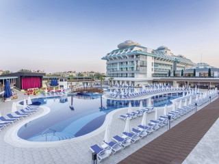 Urlaub Belek im Sensitive Premium Resort