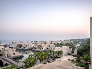 Ras Al Khaimah im The Village at Cove Rotana