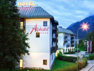 Innsbruck im Alphotel