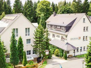 Marienberg im Berghotel Drei Brüder Höhe
