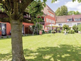 Zell am Harmersbach im Landgasthof Ochsen