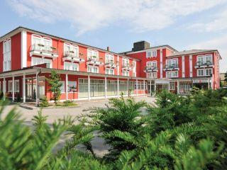 Bad Füssing im Johannesbad Hotel Füssinger Hof