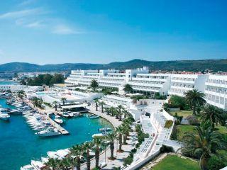 Urlaub Çesme im Altin Yunus Resort & Thermal Hotel