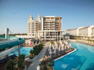 Urlaub Titreyengöl im Riolavitas Resort & Spa