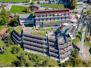 Hasliberg im Das Hotel Panorama