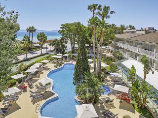 Urlaub Alcúdia im allsun Hotel Orquidea Playa