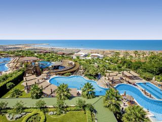 Urlaub Side im Adalya Resort & Spa