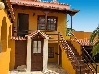 Urlaub Los Llanos de Aridane im Casa Rosan