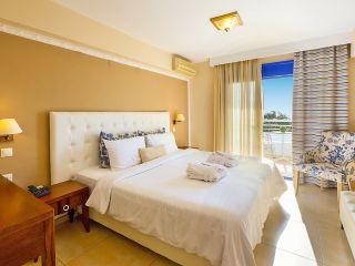 Urlaub Nea Kallikrateia im Secret Paradise Hotel & Spa