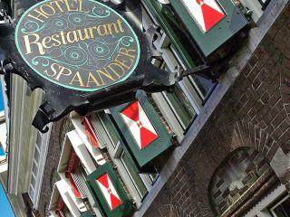 Urlaub Volendam im Hotel Spaander Best Western Signature Collection