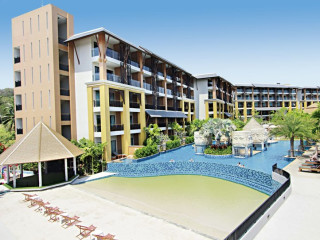 Urlaub Rawai Beach im Rawai Palm Beach Resort