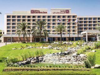 Urlaub Ras Al Khaimah im Hilton Garden Inn Ras Al Khaimah