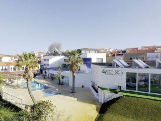 Urlaub Nazaré im Miramar Hotel & SPA