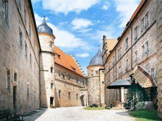 Kronach im JUFA Hotel Kronach – Festung Rosenberg