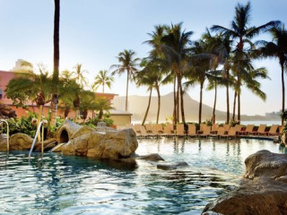 Honolulu im Sheraton Waikiki