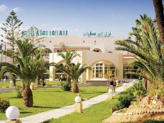 Urlaub Hammam Sousse im Abou Sofiane Hotel