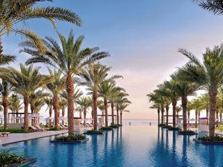 Muscat im Al Bustan Palace - A Ritz-Carlton Hotel