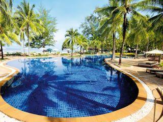 Kata Noi Beach im Katathani Phuket Beach Resort