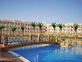 Hurghada im Albatros Palace Resort