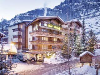 Zermatt im Hotel Butterfly, BW Signature Collection