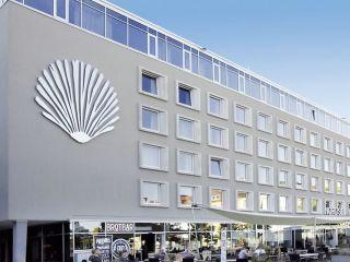 Bremerhaven im Nordsee Hotel Bremerhaven