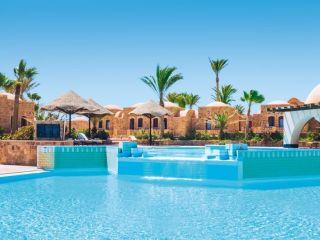 El Quseir im Mövenpick Resort El Quseir