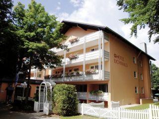 Urlaub Bad Wörishofen im Pti Eichwald