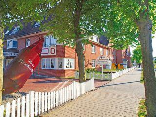 Cuxhaven im Haus Seeschwalbe