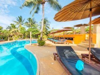Urlaub Maenam im Pinnacle Samui Resort & Spa