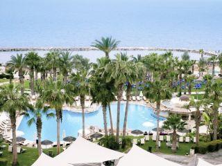 Urlaub Chlorakas im St. George Hotel & Spa Resort