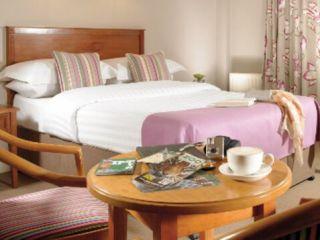 Urlaub Dublin im Ashling Hotel Dublin