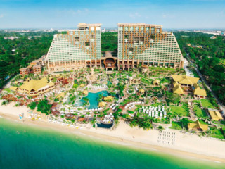 Urlaub Pattaya im Centara Grand Mirage Beach Resort Pattaya