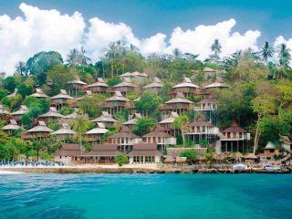 Urlaub Ko Phi Phi im Phi Phi The Beach Resort