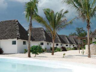 Urlaub Kiwengwa Beach im Zanbluu Beach Hotel