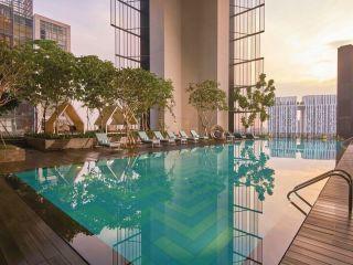 Urlaub Singapur im Oasia Hotel Downtown