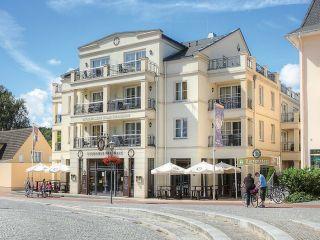 Urlaub Ostseebad Heringsdorf im SEETELHOTEL Ostseeresidenz Heringsdorf