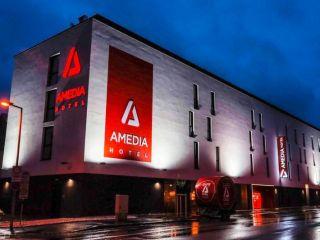 Urlaub Linz im AMEDIA Hotel Linz