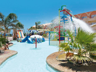 Urlaub Hurghada im Albatros Palace Resort