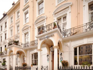 Urlaub London im Shakespeare Hotel