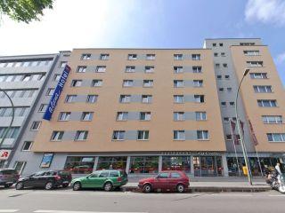 Urlaub Berlin im Novum Hotel Aldea Berlin Centrum