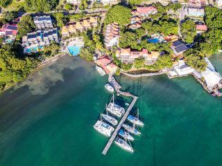 St. George's im True Blue Bay Boutique Resort