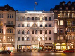 Malmö im Elite Plaza Malmö