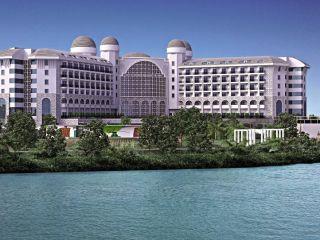 Urlaub Manavgat im Water Side Resort & Spa