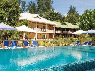 Urlaub Côte d'Or im Acajou Beach Resort