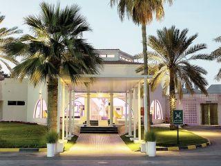 Al Hamra Village im Bin Majid Beach Resort